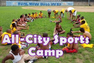 All City Sports Camp, 2021