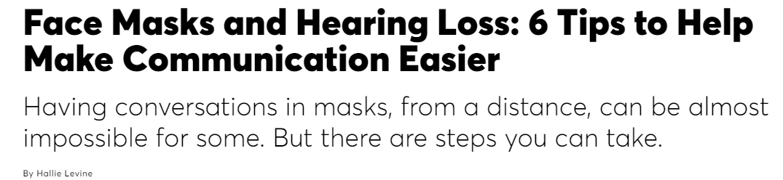 Consumer Reports headline